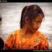 Kid near Lake Atitlan