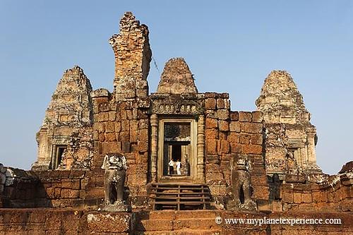 East Mebon, Angkor - Cambodia