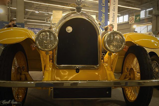 Retromobile 2010