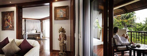 Balinese Suite - InterContinental Bali Resort