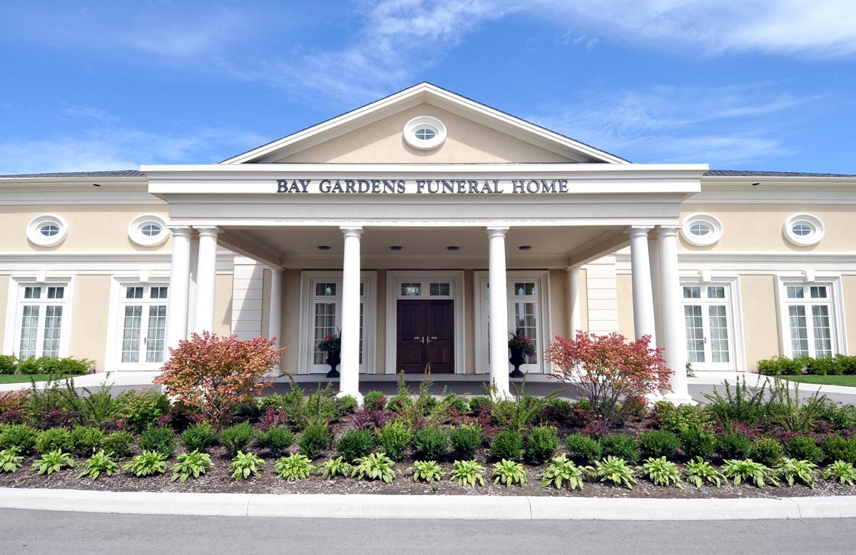Bay Gardens Funeral Home Rymal Rd E Hamilton Flickr