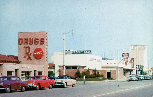 Lakewood 1950s
