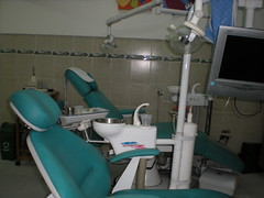sport venue(0.0), hospital(1.0), room(1.0), clinic(1.0), medical(1.0), dentistry(1.0), operating theater(1.0),