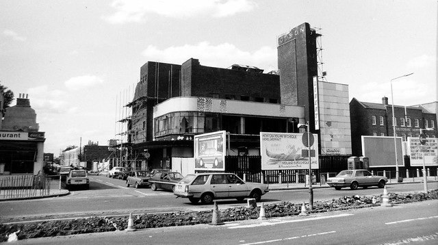 Odeon Mile End