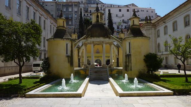751 - Coimbra