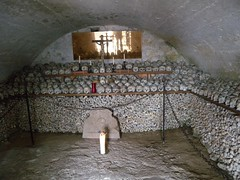 ancient history, wall, vault, crypt, chapel,