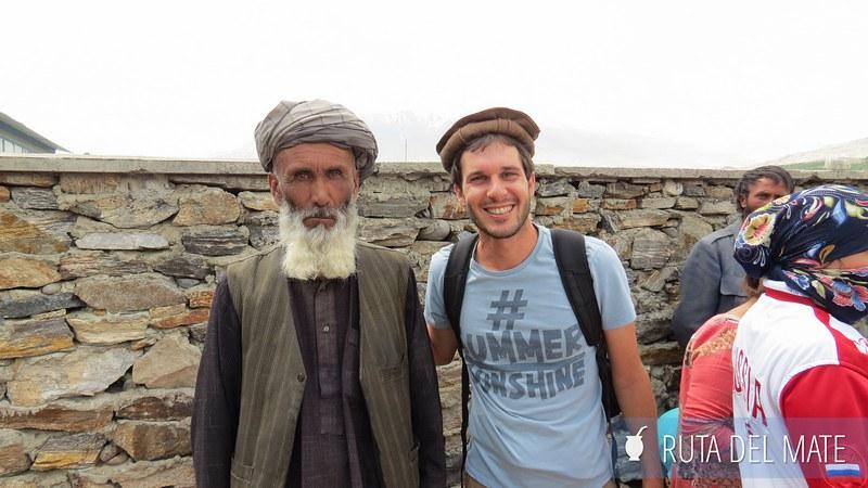 Mercado afgano Ishkashim (4)