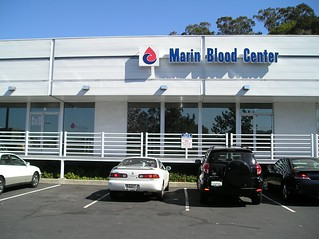 Marin Blood Center