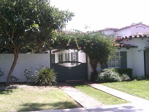 Coronado Residence