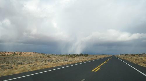 REZ, Clouds, Arizona, Southwest, Navajo, va… IMG_1053