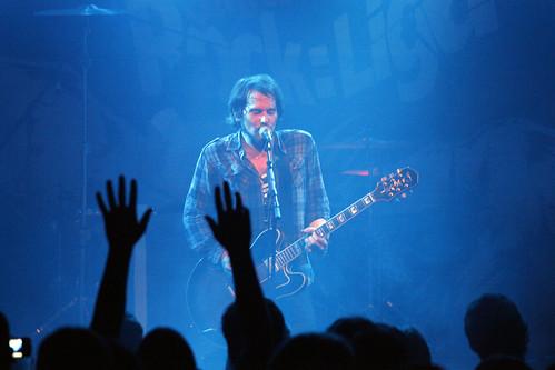 Silversun Pickups bei der Rock:Liga