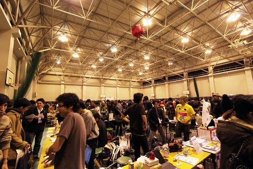 Make: Tokyo Meeting 04 #006