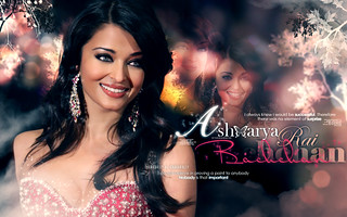 Aishwarya Rai Bachchan ... !!
