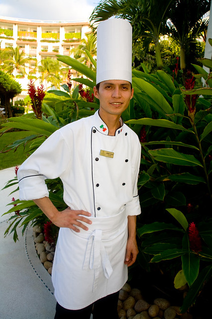 Culinary Resort: Grand Velas Riviera Nayarit