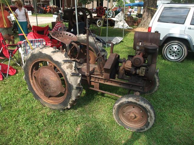 Kukje Tractor Parts : Gibson model d tractor autos post