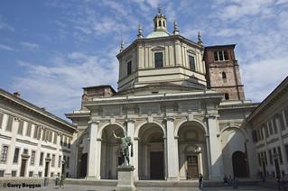 San Lorenzo Maggiore (Milán)