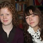 Christin & Julia