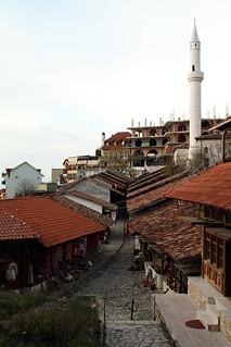 Krujë (Kruja), Albania