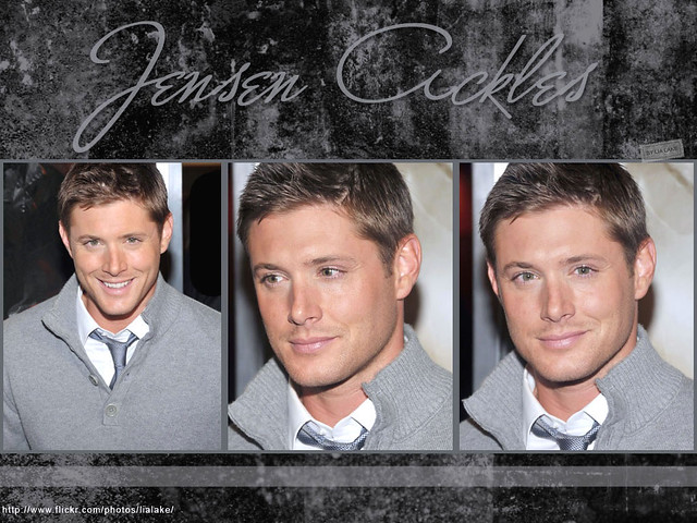 Jensen Ackles 8