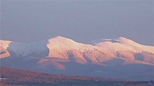 new winter sky snow tripod newhampshire whitemountains hampshire summit lancaster weatherstation mountins canona520 route2 citrit