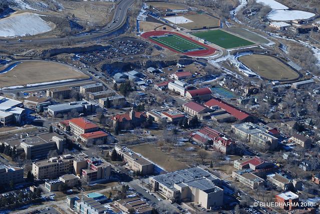 Thesis colorado school of mines