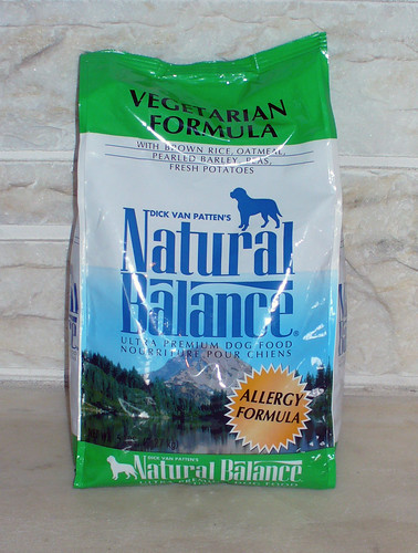 2010-02-06 - Natural Balance Dog Food - 0001