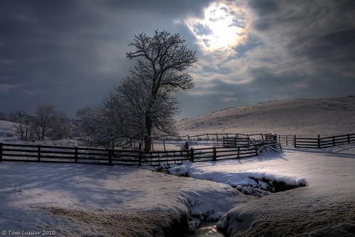 winter storm water clouds landscape virginia nikon d300 loudouncounty loudounphotoclub tomlussier pec10landscapes