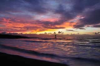 Image of Playa de Melenara. grancanaria canarias neptuno playas telde melenara