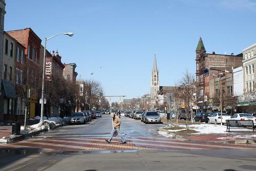 Baltimore 2010