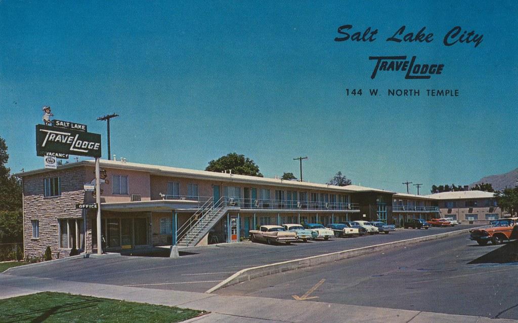 Motel  Near Salt Lake City Ut