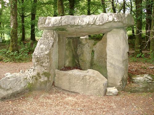 2007 Ireland Craggaunowen 045