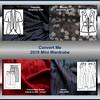 Mini Wardrobe Plan
