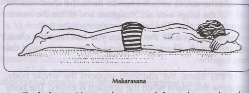MAKARASANA