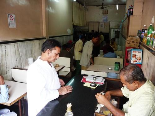 Mangalore Naaz Restaurant - Mumbai