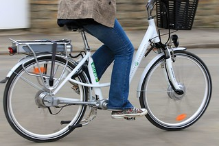 Vélo électrique Quimper communauté
