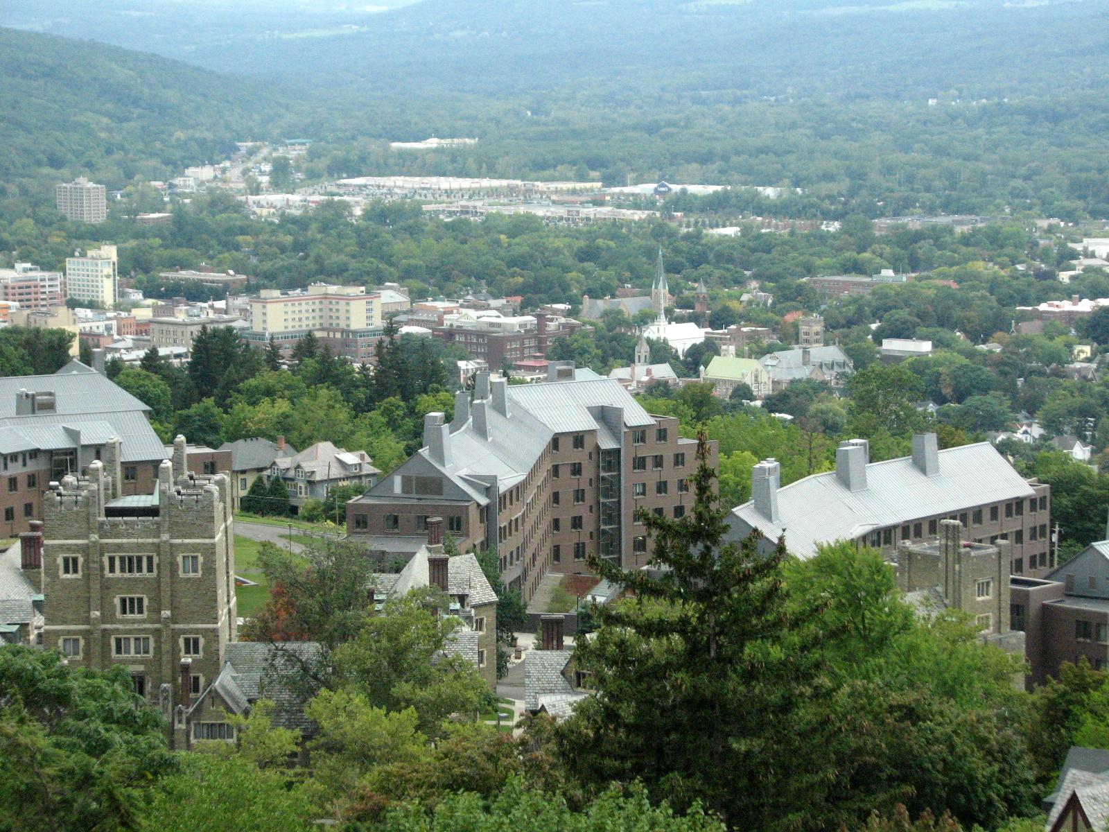 Ithaca NY 2337