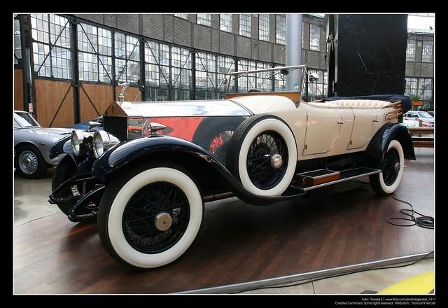 1924 Rolls Royce Silver Ghost (03)