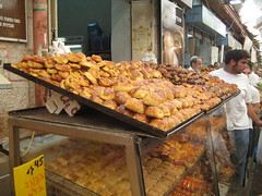 meal, market, street food, bakery, food, dish, marketplace, cuisine, city,