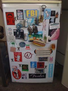 type a's fridge