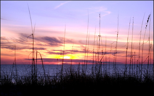 winter sunset beach gulfofmexico clouds digital florida sanyo panamacitybeach lagunabeach floridaoutdoors seaosts