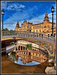 Córdoba y Sevilla