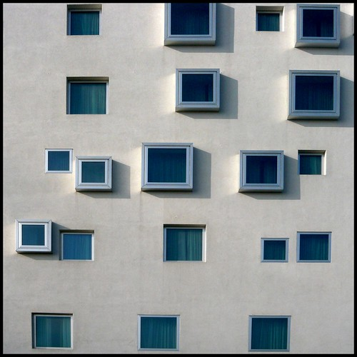 random windows
