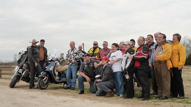 2010 Bernhardt Winery Ride by USR