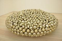 yellow(0.0), jewellery(0.0), chain(0.0), gold(0.0), bead(0.0), art(1.0), pearl(1.0),