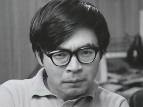 宮崎駿,25歲左右〔Hayao Miyazaki,age 25+〕