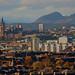 Glasgow from Queen's Park by Hugh Spicer / UIsdean Spicer