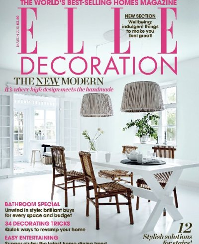 Design history if you don t have ten thousand dollars to Elle deco uk