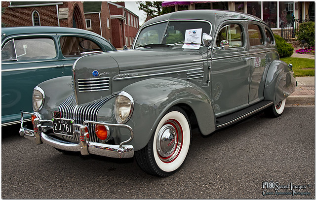 1939 Chrysler Royal Sedan Flickr Photo Sharing