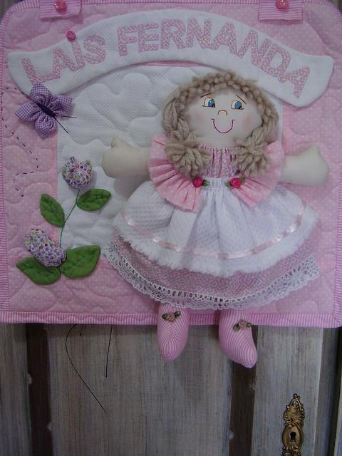 156   Enfeite Maternidade!!!!!!!