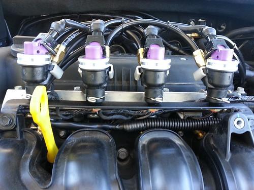 kia Ceed Scoupe 1.4 CVVT EX 90Cv GPL VS Diesel Kia Ceed Scoupe1.6 CRDi TX 90Cv  13036602023_3387358fc1